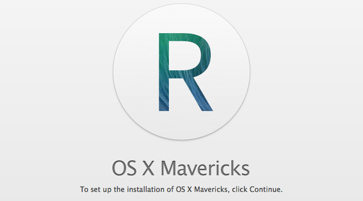 reinstall-OS_X-Mavericks